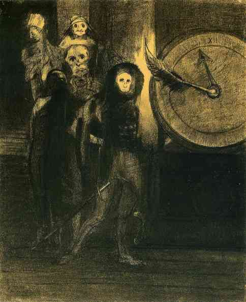 the-mask-of-the-red-death-odilon redon1883