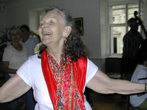 Marion-Dancing