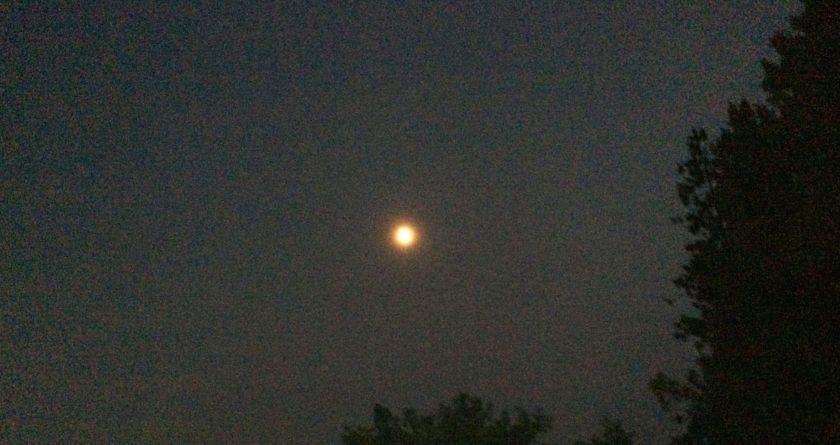 smoky moon 2014