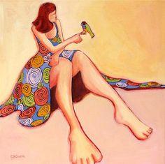 artist-carolee